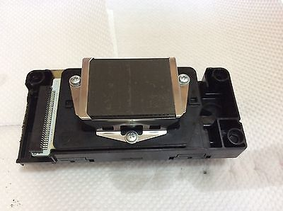 EPSON DX5 F158000 UNLOCKED PRINTHEAD FOR MANY ECO SOLVENT, DTG, UV PRINTERS