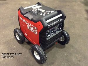 Generator Wheel Kit Ebay