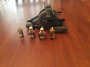 Lego Star Wars Corporate Alliance Tank Droid, used for sale  Ottawa