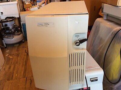 Hplc Chromatography Pump Waters 1525 U 1525 Ul