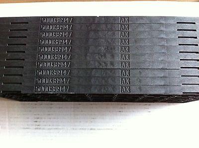 Daewon intel Mobile CPU Tray i3 i5 i7 LGA 1150 1155 LGA775 771 15PCS  500038947