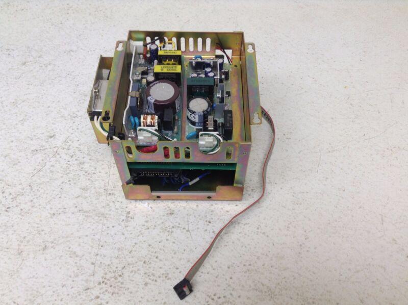 Tabai Espec Amada PL-K SCP220 PLK