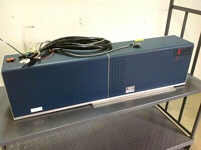 Alase Technologies Dpss 1.0 Laser Marking Machine