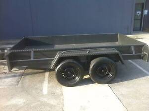 8x5 All Checkerplate Tandem From Forward Trailers Australia Carrum Downs Frankston Area Preview