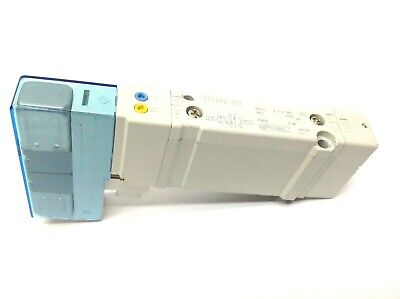 SV2300-5FU PNEUMATIC SOLINOID VALVE SV2100-5FU SMC SV2200-5FU