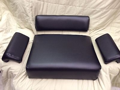 For John Deere Tractor A B D 50 70 720 730 820 830 4pc Seat Set Float Ride Style