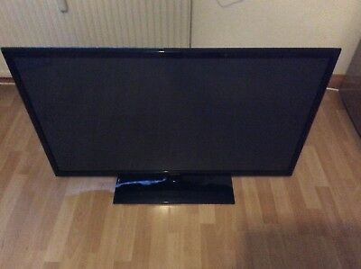 Samsung 43' 1080p 60hz Plasma TV 1080p Plasma Tv