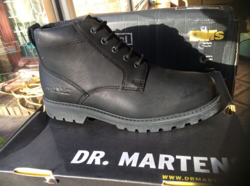 Dr Martens Royal Mail Boots Size 3