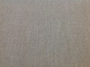 Laura Ashley beige woven fire retardant upholstery  furnishing/curtain fabric