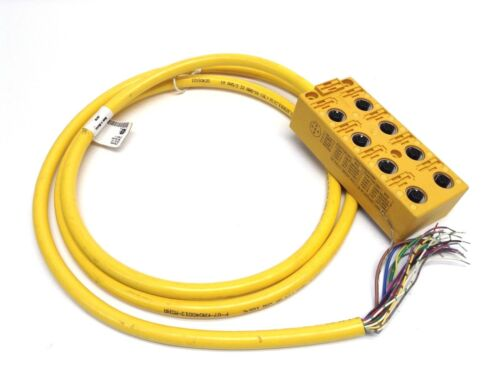 Turck VB 80.5-2 Multi Box U0218-03