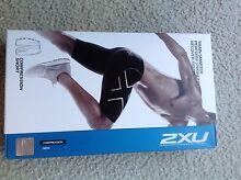 Men's 2XU running shorts tights Shepparton 3630 Shepparton City Preview
