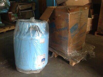 Con-aire Ca120-f 3802464 50 Gal 20-60 Psi Pressurized Water Storage Tank Nib