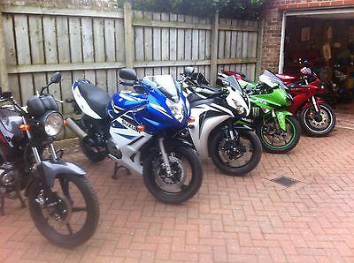 SW MOTORCYCLES