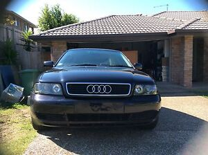 Audi A4 immaculate condition Coomera Gold Coast North Preview
