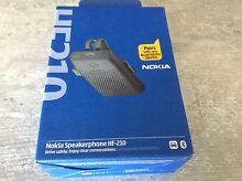 Nokia hands free blue tooth kit $35 ono Morphett Vale Morphett Vale Area Preview