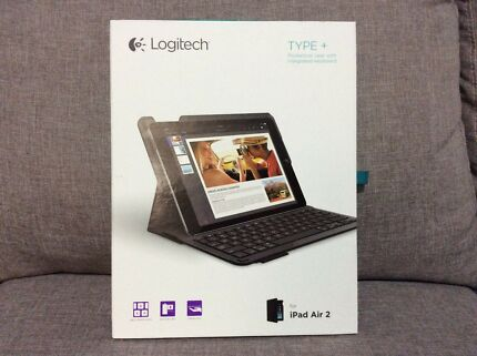 Wanted: iPad case with keyboard + protective case