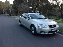 Fantastic car!! 2012 Holden Commodore Sedan Lower Plenty Banyule Area Preview
