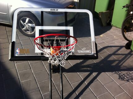 Basketball backboard and rim Morley Bayswater Area Preview