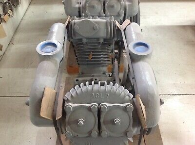 Acl 7 Gardner Denver Compressor Pump 7 78x7 78
