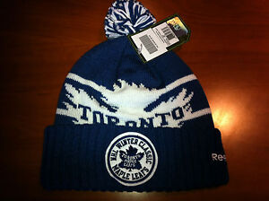 2014-Winter-Classic-Toronto-Maple-Leafs-NHL-Hockey-Mens-Cap-Hat-Toque-Beanie
