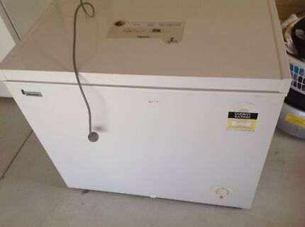 Chest freezer Butler Wanneroo Area Preview