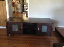 Entertainment unit Padstow Heights Bankstown Area Preview