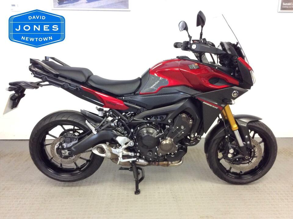 Yamaha MT09 Tracer 900 2016 / 16 - Only 9000 miles