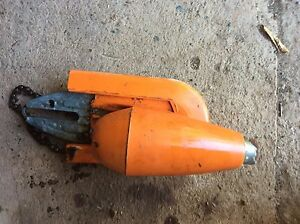 Chainsaw drill attachment Gundiah Fraser Coast Preview