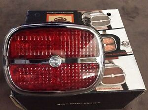 Harley Davidson Rear Light Armadale Armadale Area Preview