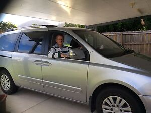 2011 Kia Carnival Wagon Cairns Cairns City Preview