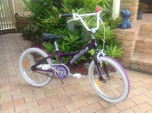 "Girls mongoose 20"" Kurri Kurri Cessnock Area Preview"
