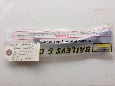 FRONT BRAKE LEVER <em>YAMAHA</em> 537060 FS1 DX RD250350 XS500650750 RS TX50