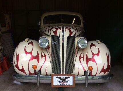 1937 Buick $20.000