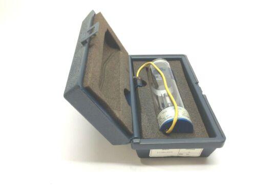 Fisher 14-386-107F Tungsten W Element Ne Noen Gas Hollow Cathode Bulb