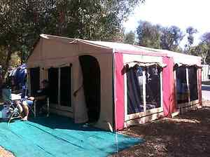 Off road Camper Trailer (heavy duty) 2010 Mandurah Mandurah Area Preview