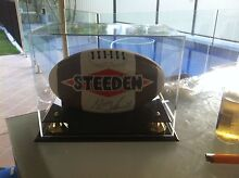 Wally Lewis Wayne Bennett rugby ball Petrie Pine Rivers Area Preview