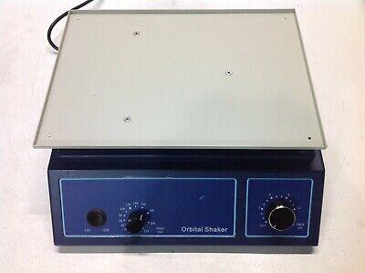 Orbital 110v 0-210 Rpm Oscillator Orbital Rotator Shaker