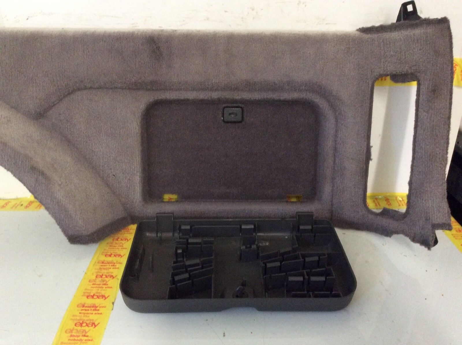 Used Volvo Interior Parts and Related Components for Sale
