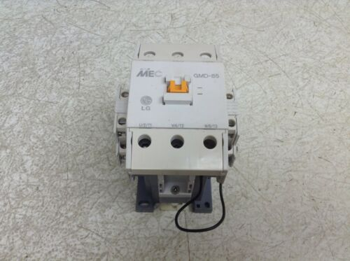 LG MEC Meta GMD-85 24 VDC Coil Starter Contactor GMD85 GMD