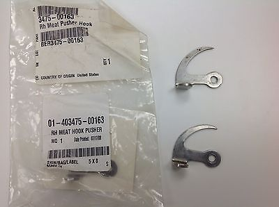 01-403475-00163 Berkel Slicer Right Hand Meat Hook Model 808818909