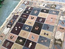Awesome South American Rug $100 Forest Hill Whitehorse Area Preview