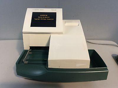 Bayer 6470 Clinitek 500 Urine Analyzer 2 Medical Laboratory Equipment Lab