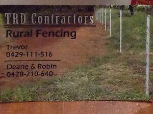 Rural Fencing Contractor Moora Moora Area Preview