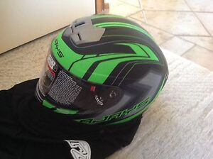 Brand new motorcycle helmet Maryland Newcastle Area Preview
