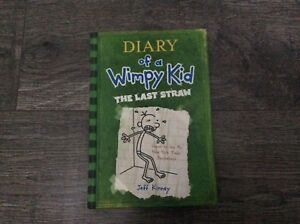Diary of a wimpy kid  book 3 4 5 and 11