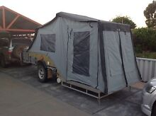 CUB KAMPAROO BRUMBY HARD FLOOR EXTREME OFF-ROAD CAMPER TRAILER Forrestfield Kalamunda Area Preview