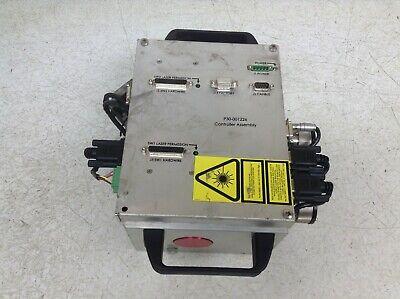 Ipg Photonics Fs P30-001226-h Controller P60-000282 Rev 1.0.21 0506131875 Tsc