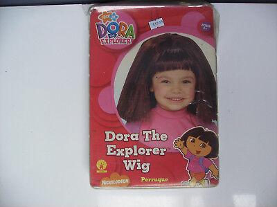 Dora The Explorer Wig (DORA THE EXPLORER CHILD WIG AGES 2)