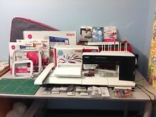 Pfaff Embroidery sewing Machine Harvey Harvey Area Preview