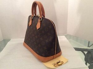 Pre Owned Authentic Louis Vuitton Handbags